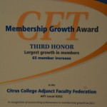 Membership Growth 2012a